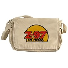 Z97 (1977) Messenger Bag
