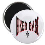 Biker Babe 2.25