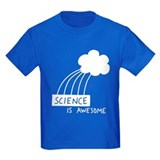 Science is Awesome T