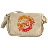Tr-dragon Messenger Bag