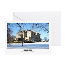 The Breakers I Greeting Cards (Pk of 10)