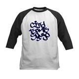City Bomb Squad Graf T-shirt!