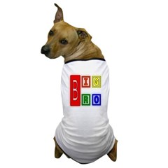 Big Bro Dog T-Shirt