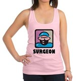 Surgeon Racerback Tank Top
