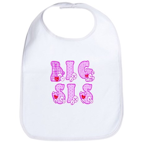Big Sis Bib