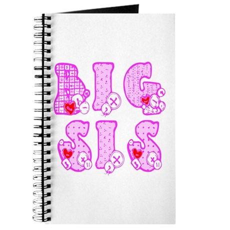 Big Sis Journal