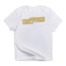 Tiny Titans Infant T-Shirt