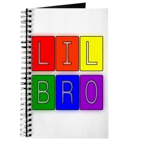 Lil Bro Journal