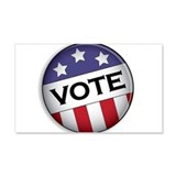 VOTE Wall Decal