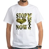STOP DEFORESTATION NOW Shirt