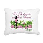 IsleEsme2.png Rectangular Canvas Pillow