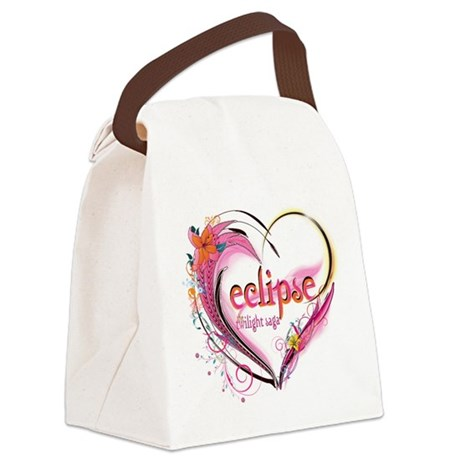 eclipse-heart.png Canvas Lunch Bag