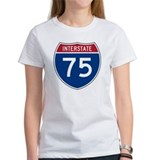 Interstate 75 Tee