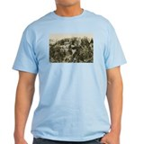 Red River Gorge Zipline T-Shirt