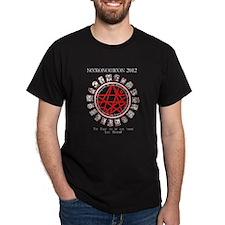 Necronomicon 2012 T-Shirt