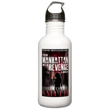 From Manhattan with Revenge Water Bottle