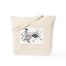 Sloane Jitterbugs Tote Bag