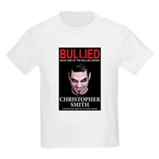 Bullied: Book One in The Bullied Series T-Shirt