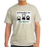 """Evreeday im Slythirin"" T-Shirt"