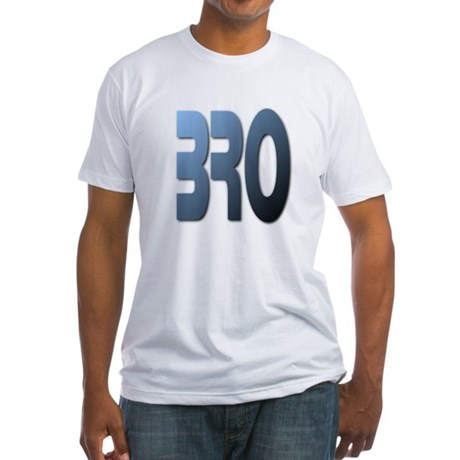 BRO Fitted T-Shirt
