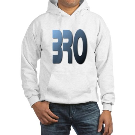 BRO Hooded Sweatshirt