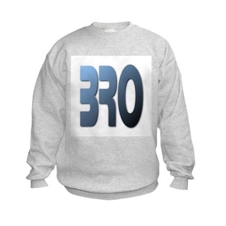 BRO Kids Sweatshirt