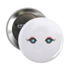 "Eye 2.25"" Button (10 pack)"