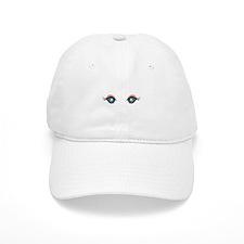 Eye Baseball Cap