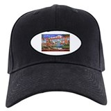 Washington State Greetings Baseball Hat
