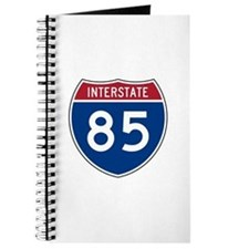 Interstate 85 Journal