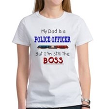 DadIsAPoliceOfficer Tee