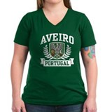 Aveiro Portugal Shirt