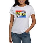 Camp Kearns Utah Women's T-Shirt