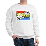 Camp Kearns Utah Sweatshirt
