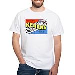 Camp Kearns Utah White T-Shirt