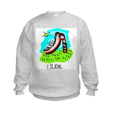 I Slide Sweatshirt