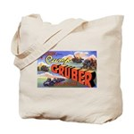Camp Gruber Oklahoma Tote Bag