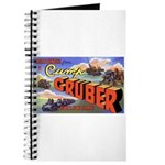 Camp Gruber Oklahoma Journal