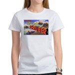 Camp Gruber Oklahoma Women's T-Shirt