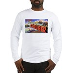 Camp Gruber Oklahoma Long Sleeve T-Shirt