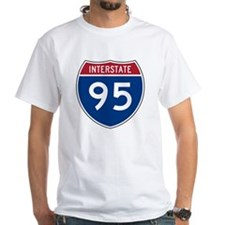 Interstate 95 Shirt