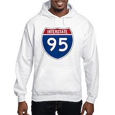 Interstate 95 Hoodie