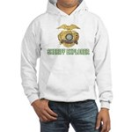 Sheriff Explorer Hooded Sweatshirt
