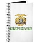 Sheriff Explorer Journal