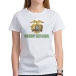 Sheriff Explorer Women's T-Shirt