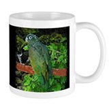 Pionus Art Small Mug