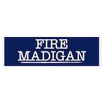 Fire Madigan Sticker (Bumper 10 pk)