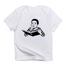 Learning Infant T-Shirt