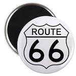 U.S. Route 66 Magnet