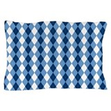 unc 3.png Pillow Case